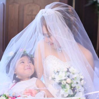 結婚式×お子様のお披露目も【お子様ランチ付】パパママ婚フェア