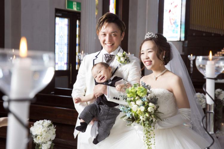 パパママ婚・ファミリー婚 ❤