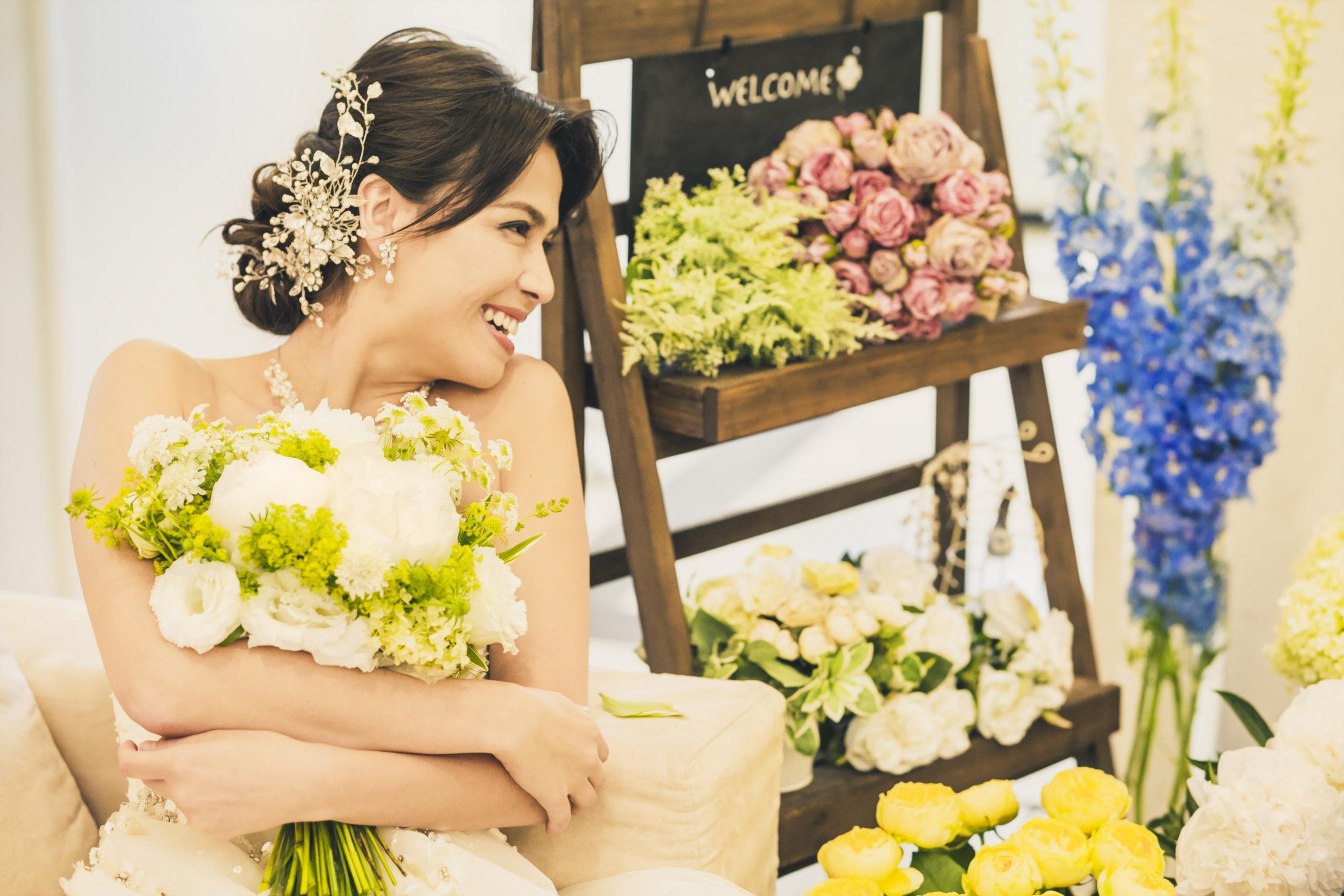 ◆2022年3~5月挙式◆人気シーズンの春!!お得な春プラン